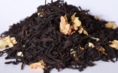 Jasmine Black Tea