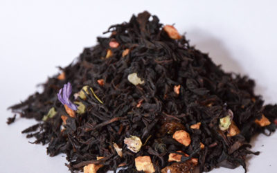 1001 Night Blend Black Tea