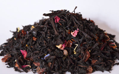 Lover's Kiss Blend Black Tea