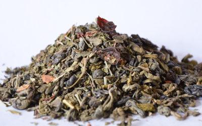 Detox Blend Green Tea