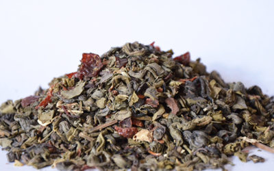 Digest Blend Green Tea